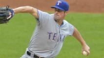 Fantasy Baseball Two-Start Pitchers: 6/25 - 7/1 photo