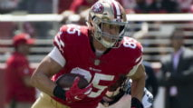 George Kittle Will be a Stud in 2018 (Fantasy Football) photo
