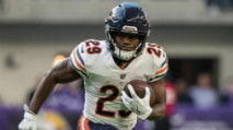Players Who See a Boost in PPR Formats (Fantasy Football) photo