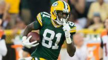 Geronimo Allison: Late-Round Difference Maker (Fantasy Football) photo