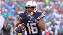 Late Round Draft Targets: WR (Fantasy Football) photo