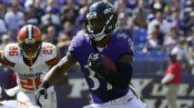 Target Regression Candidates: Running Backs (Fantasy Football) photo