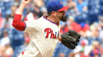 Fantasy Baseball Middle Reliever Targets: Week 16 photo