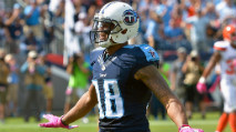Must-Have Wide Receiver: Rishard Matthews (Fantasy Football) photo