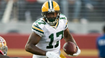 WRs Who Will See More Targets in 2018 (Fantasy Football) photo