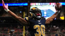 Mike Tagliere's 2018 Top-250 Fantasy Football Rankings photo
