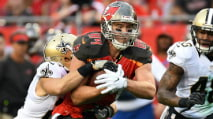 Target Regression Candidates: Tight Ends (Fantasy Football) photo