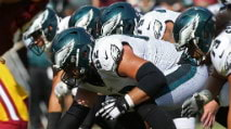 2018 NFL Offensive Line Rankings and Fantasy Impact photo