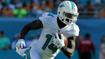 WRs Who Will See Fewer Targets in 2018 (Fantasy Football) photo