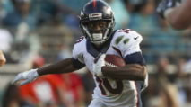 10 WRs to Target When Using RB Heavy Strategy (Fantasy Football) photo
