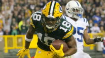 Late Round Draft Targets in PPR Leagues (Fantasy Football) photo