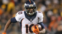 Bounce-Back Candidates: Wide Receiver (Fantasy Football) photo