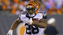 Fantasy Football Profile: Joe Mixon photo