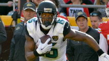 Bounce Back Candidates: Wide Receivers (2018 Fantasy Football) photo