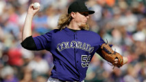 Fantasy Baseball Two-Start Pitchers: 7/30 - 8/5 photo