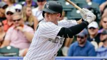 Fantasy Baseball Minor League Report (8/2) photo