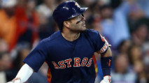 Fantasy Baseball Injury Report: Jose Altuve, Aaron Judge, Stephen Strasburg photo