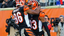 Very Deep Sleeper: Tyler Boyd (Fantasy Football) photo