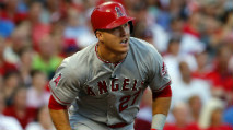 Fantasy Baseball Injury Report: Mike Trout, George Springer, Kenley Jansen photo