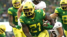 Fantasy Football Player Debate: Royce Freeman photo