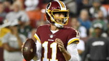 Alex Smith Is Extremely Undervalued (2018 Fantasy Football) photo