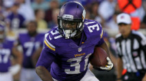Rapid React: Jerick McKinnon Torn ACL (2018 Fantasy Football) photo