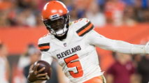 NFL DFS Stacking Options for Week 2 (2018 Fantasy Football) photo