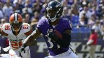 DraftKings NFL Value Plays: Week 2 photo
