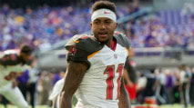 By the Numbers: DeSean Jackson, Phillip Lindsay, Bears D/ST photo