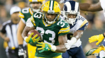 FanDuel Market Watch: Week 5 (Fantasy Football) photo