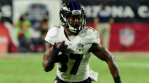Running Back Roundup: Week 5 (Fantasy Football) photo