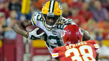 Early Waiver Wire Pickups for Week 6 (Fantasy Football) photo
