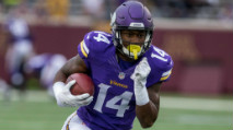 WR Super Chart: Week 8 (Fantasy Football) photo
