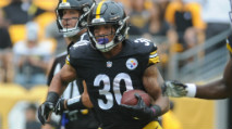 Running Back Roundup: Week 10 (Fantasy Football) photo