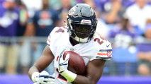 18 Players the Top Experts Like/Dislike: Week 10 (Fantasy Football) photo