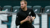 DraftKings NFL Cash Game Lineup Advice: Week 11 photo