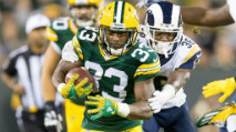 RB Snap Count Analysis: Week 11 (Fantasy Football) photo