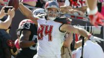 DraftKings NFL Value Plays: Week 15 photo
