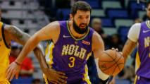 Fantasy Basketball Buy & Sell: Week 9 photo