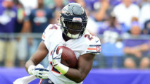 FanDuel Market Watch: Wild Card Weekend (Fantasy Football) photo