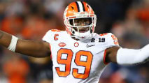 Mike Tagliere's NFL Mock Draft 2019 - First Round (1.0) photo