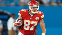 Fantasy Football TE Leaders: Four-Year Rank Trends photo