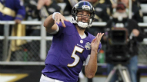 Rapid React: Joe Flacco Traded to Broncos (Fantasy Football) photo