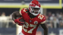 FantasyPros Football Podcast: Dynasty Buy and Sell + Browns Sign Kareem Hunt photo