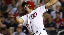 Anthony Rendon: A Steady Star with Sneaky Upside (2019 Fantasy Baseball) photo