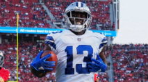 Dynasty Players to Acquire Before Free Agency: Michael Gallup (Fantasy Football) photo