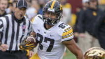 Overvalued 2019 NFL Draft Targets: TE (Fantasy Football) photo