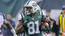 Early Wide Receiver Sleepers (2019 Fantasy Football) photo