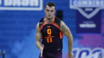 Fastest Players at 2019 NFL Combine (Fantasy Football) photo