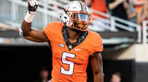 Sleeper Prospects that Boosted Stock at 2019 NFL Combine photo